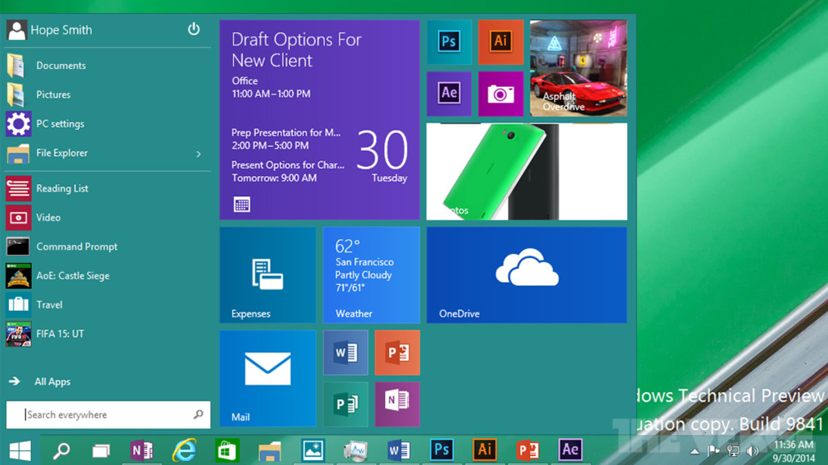 Windows 10 the votes are spilling in for these 10 features